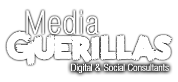 Logo: Media Guerillas